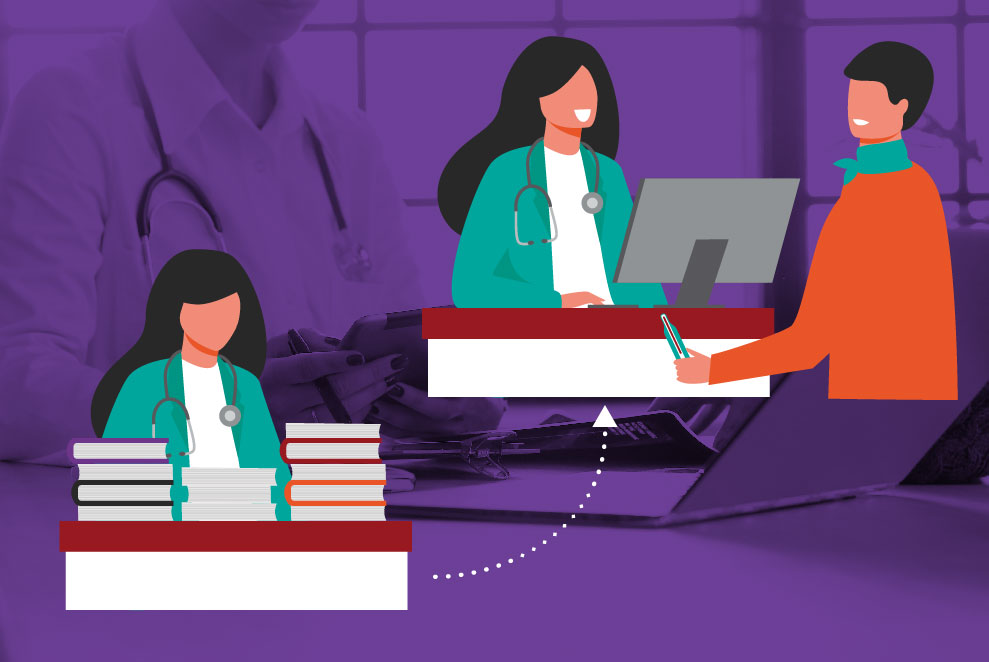 EZD (Elektronická zdravotnická dokumentace) je Bezpapírová ambulance